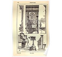 A Handbook Of Ornament With Three Hundred Plates Franz Sales Meyer 1896 0448 Furniture Stall Poster