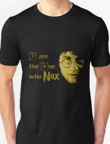 I'm the one who NOX! T-Shirt