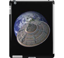 Judgement Day iPad Case/Skin