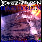 Black Horizon - Album Cover 5 - Riviera Visual by RIVIERAVISUAL