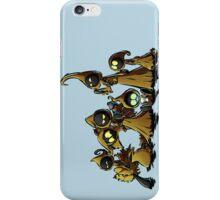 Jawas iPhone Case/Skin