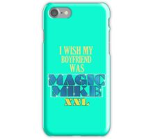 A wish can be a reality :) iPhone Case/Skin