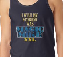 A wish can be a reality :) Tank Top