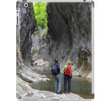Facing The Giants iPad Case/Skin