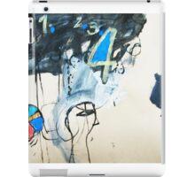 problem solving iPad Case/Skin