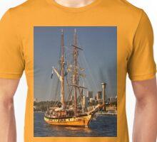 Windeward Bound @ Darling Harbour, Sydney, Australia 2013 Unisex T-Shirt