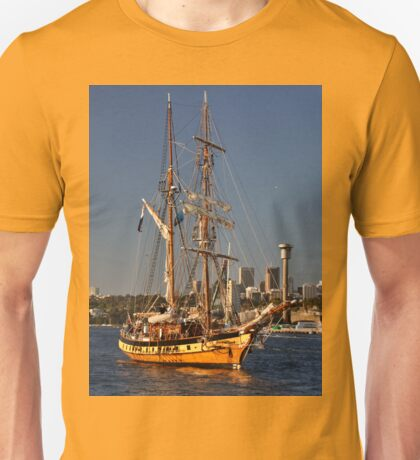 Windeward Bound @ Darling Harbour, Sydney, Australia 2013 Unisex T-Shirt