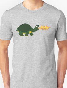 Hot Tortoise! T-Shirt