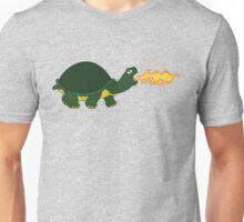 Hot Tortoise! Unisex T-Shirt