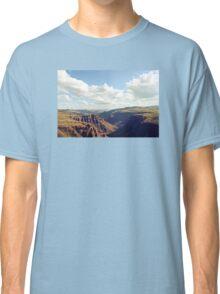 Maletsunyane River Classic T-Shirt