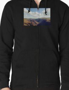 Maletsunyane River T-Shirt