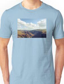 Maletsunyane River Unisex T-Shirt