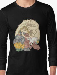 March Winds Long Sleeve T-Shirt