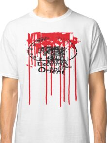Bloody Grunge Classic T-Shirt