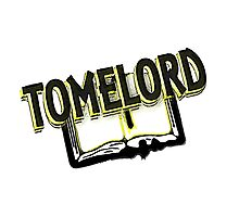 TomeLord Photographic Print