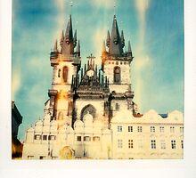 Praha by MoiMM