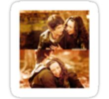Scott and Allison Sticker