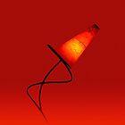 Lamp by Bluesrose