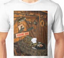 MY NEW SLOW COOKER...FUN PICTURE-JOURNAL-PILLOW-TOTE BAG-MUGS-ECT...ECT... Unisex T-Shirt