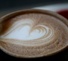 Universal Coffee Language by David Callahan