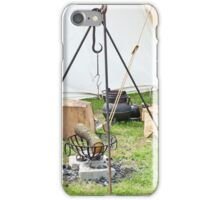 Rhuthin North Wales iPhone Case/Skin
