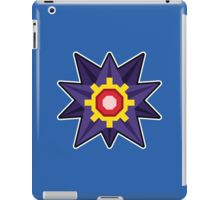 Pocket man: Mega Patrick iPad Case/Skin