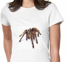 Trinny Tarantula Womens Fitted T-Shirt