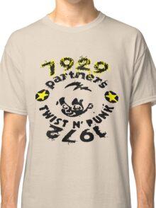 Twist'n'Punk Classic T-Shirt