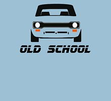 Ford Escort MK1 Men's Retro Car T-Shirt Unisex T-Shirt