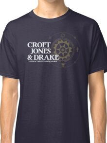 C J & D Classic T-Shirt
