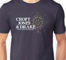 C J & D Unisex T-Shirt