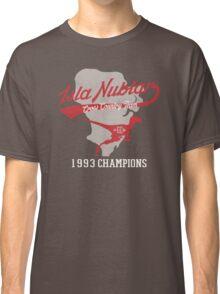 Isla Nublar CC Team Classic T-Shirt