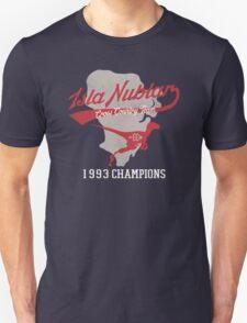 Isla Nublar CC Team Unisex T-Shirt