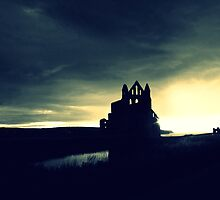 The Abbey by charlylou