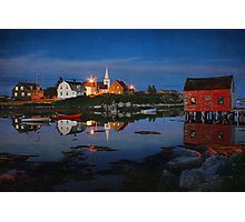 Still Waters at Prospect Photographic Print