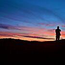 Night Photography by blueguitarman