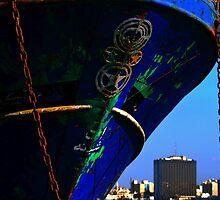 Boats of the dead seas by Ramy  Danial