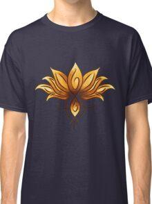 Bright lotus Classic T-Shirt