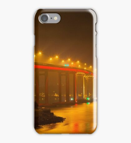 Mofo Bridge iPhone Case/Skin