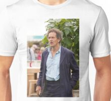 Monty Don RHS Tatton Parks Gdns Unisex T-Shirt