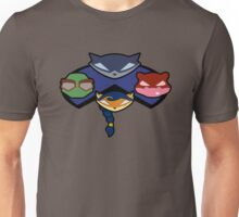Sly and Co. Gauge 2 Unisex T-Shirt