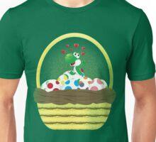 Yoshi's Gift Basket Unisex T-Shirt
