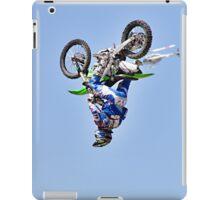 Defy iPad Case/Skin