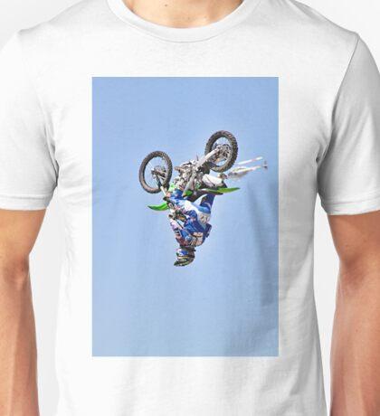 Defy Unisex T-Shirt