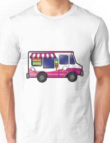 IceCream!!!! Unisex T-Shirt