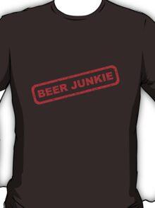 Beer Junkie T-Shirt