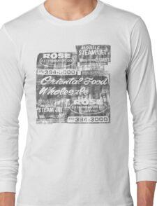 The Foster Long Sleeve T-Shirt
