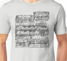 The Foster Unisex T-Shirt