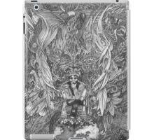 Man vs Wilde iPad Case/Skin