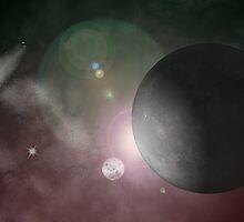 new Eclipse by nicomazz